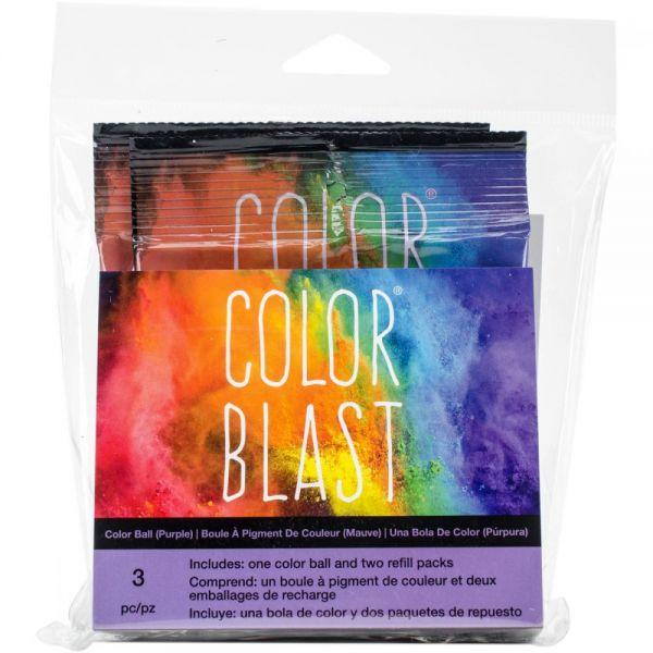 Color Blast Balls