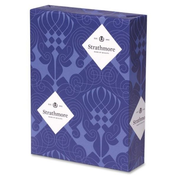 Strathmore Recycled White Copy & Multipurpose Paper