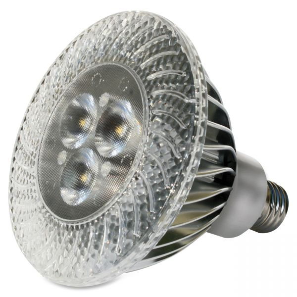 3M LED Advanced Light Bulbs PAR-38, Warm White