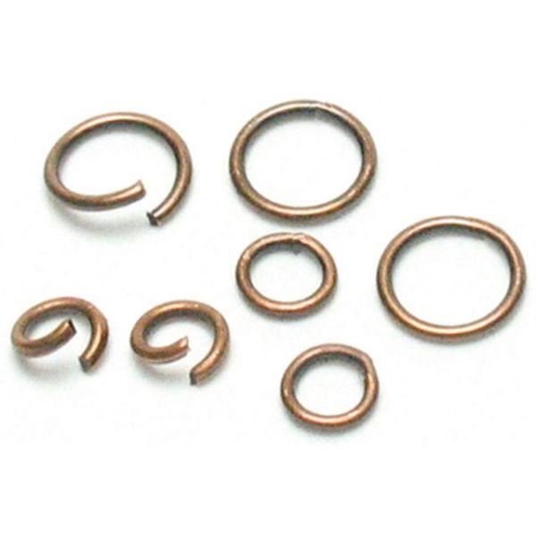Jewelry Basics Metal Findings 400/Pkg