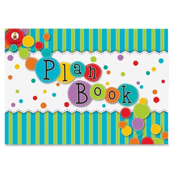 Carson-Dellosa Fresh Sorbet Plan Book