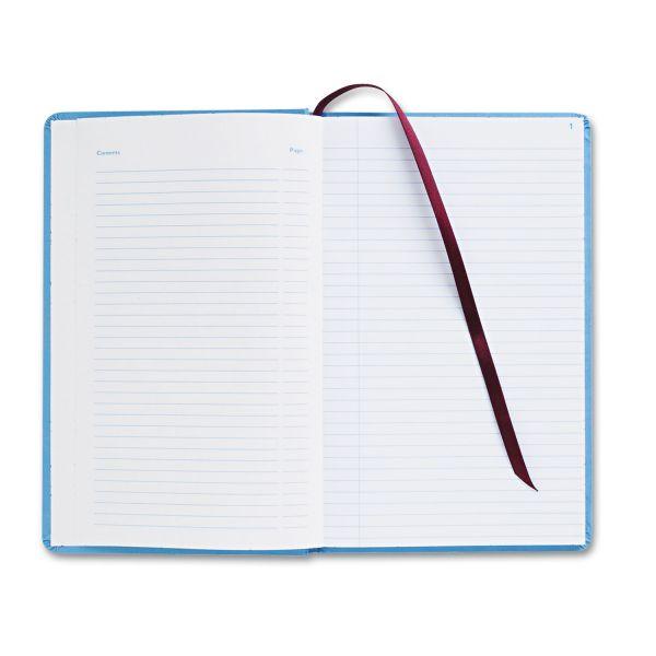 Adams Record Ledger Book