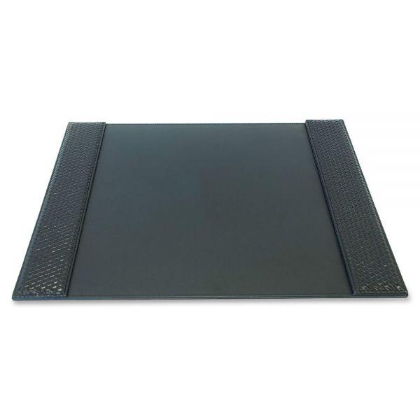 Artistic Woven Desk Pad