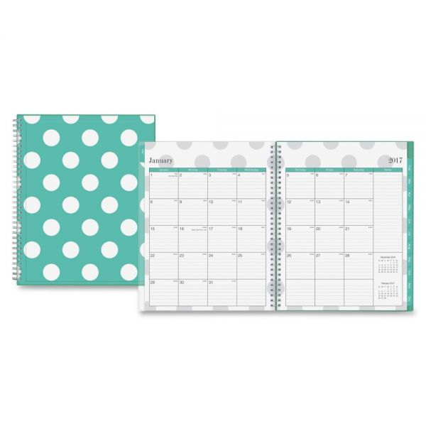 Blue Sky Penelope Weekly/Monthly Planner