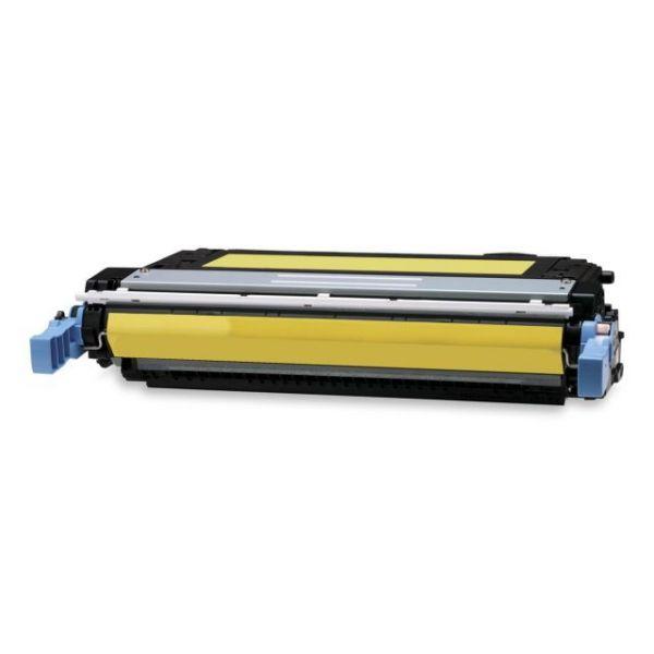 IBM Remanufactured HP Q6462A Yellow Toner Cartridge