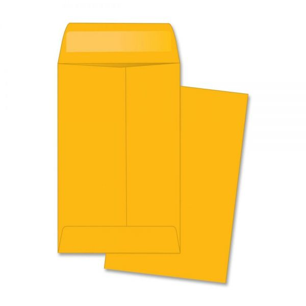 Business Source #1 Coin Envelopes