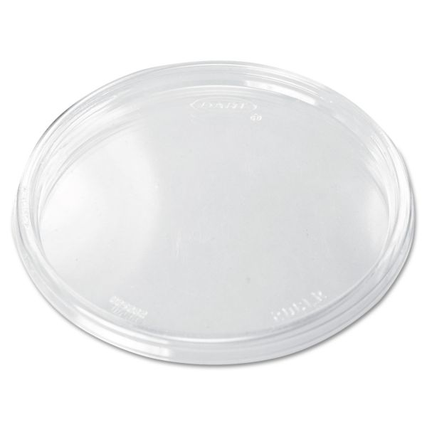 Dart Plastic Dome Lids