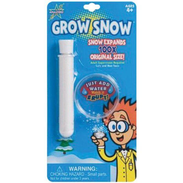 Grow Snow