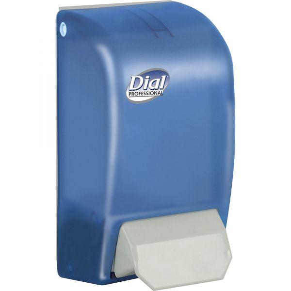 Dial Foaming Soap Dispenser
