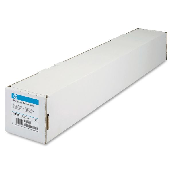 "HP Universal 24"" Wide Format Coated Paper"