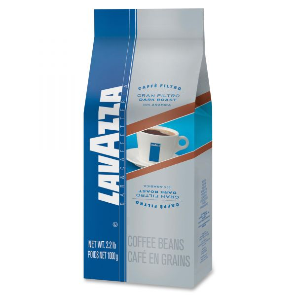 LavAzza Ground Coffee (2.2 lbs)