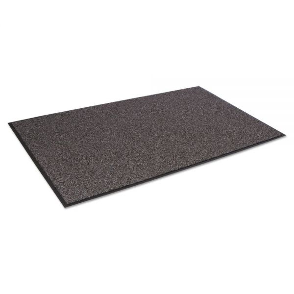 Crown Cross-Over Indoor/Outdoor Wiper/Scraper Floor Mat