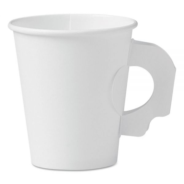 SOLO Cup Company 6 oz Paper Coffee Cups