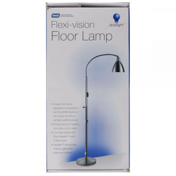 Flexi-Vision Floor Lamp