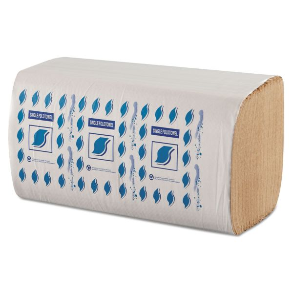 GEN Single-Fold Paper Towels