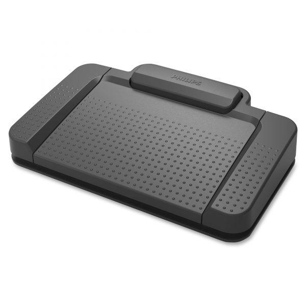Philips Speech Mini Cassette Transcription Kit 720