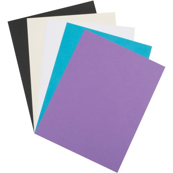 Pacon Array Printable Multipurpose Cover Stock