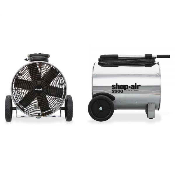Shop-Vac Mobile Air Circulator