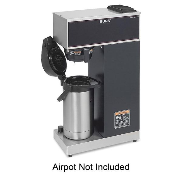 BUNN Pourover Airpot Coffee Brewer System