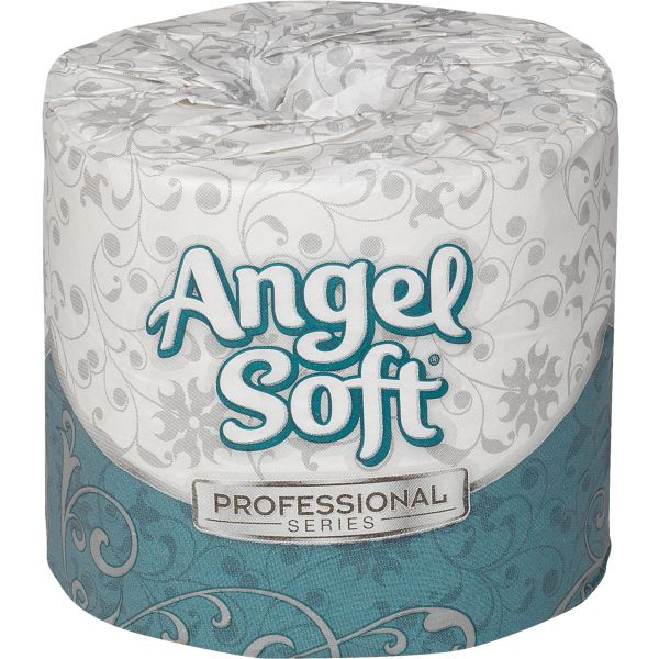 Angel Soft Individually Wrapped 2 Ply Toilet Paper
