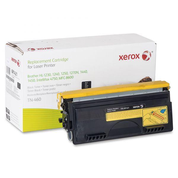 Xerox Remanufactured Brother TN-460 Black High Yield Toner Cartridge
