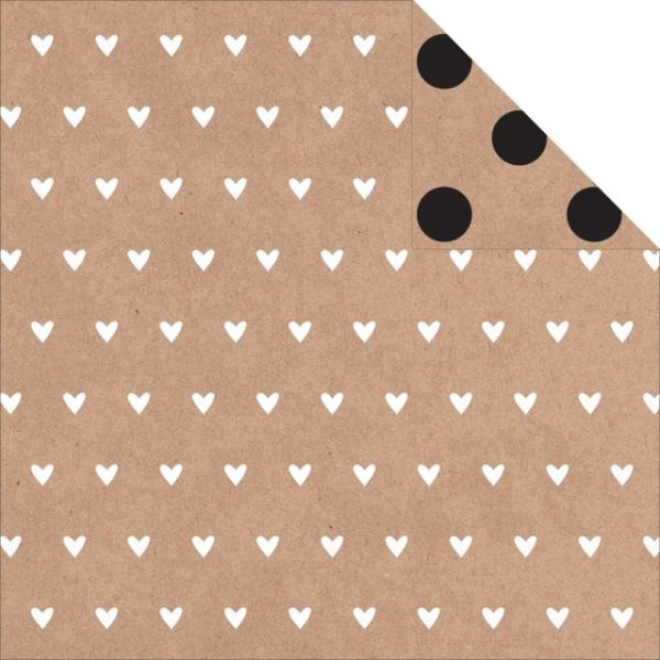 Mix & Match Double-Sided Cardstock