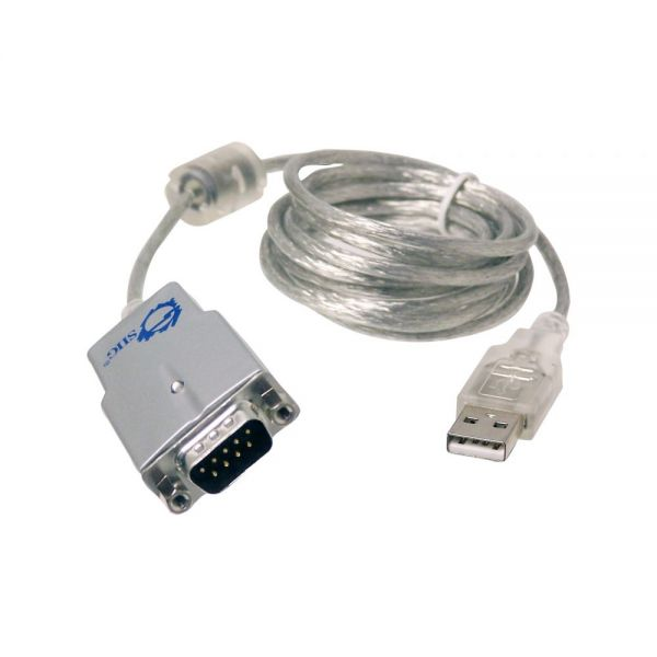 SIIG USB to Serial Cable Adapter