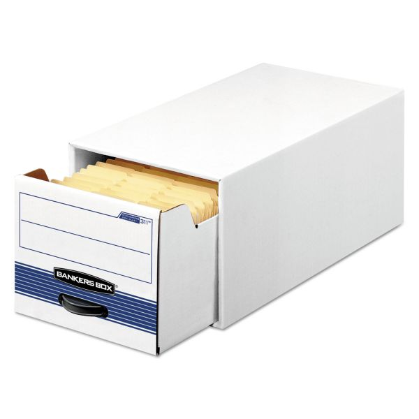 Bankers Box Stor/Drawer Steel Plus Medium Duty Storage Drawer