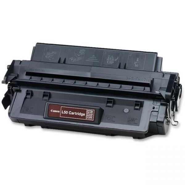 Canon L50 Black Toner Cartridge