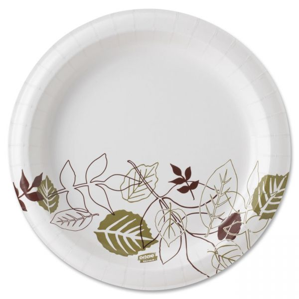 "Dixie Heavyweight 8.5"" Paper Plates"