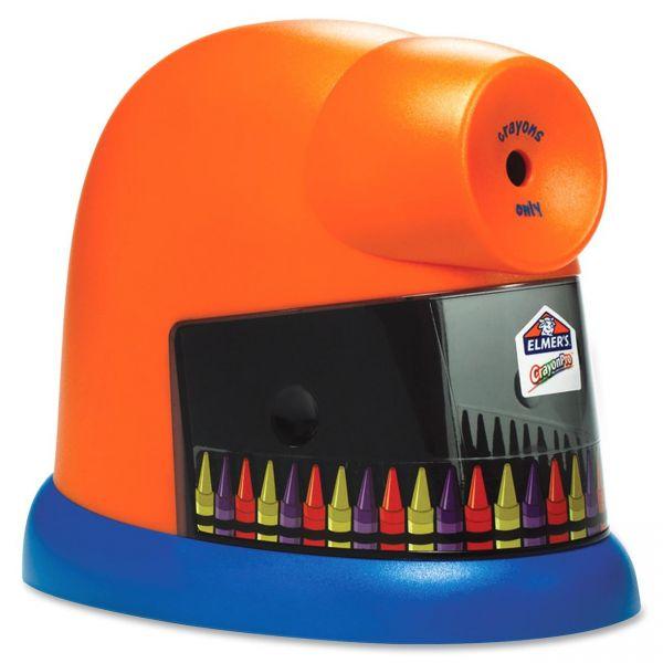 Elmer's Electric Crayon Sharpener