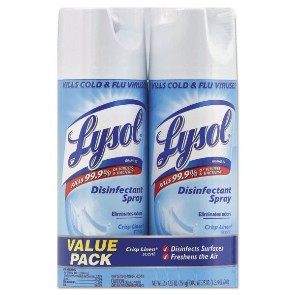 LYSOL Brand Disinfectant Spray