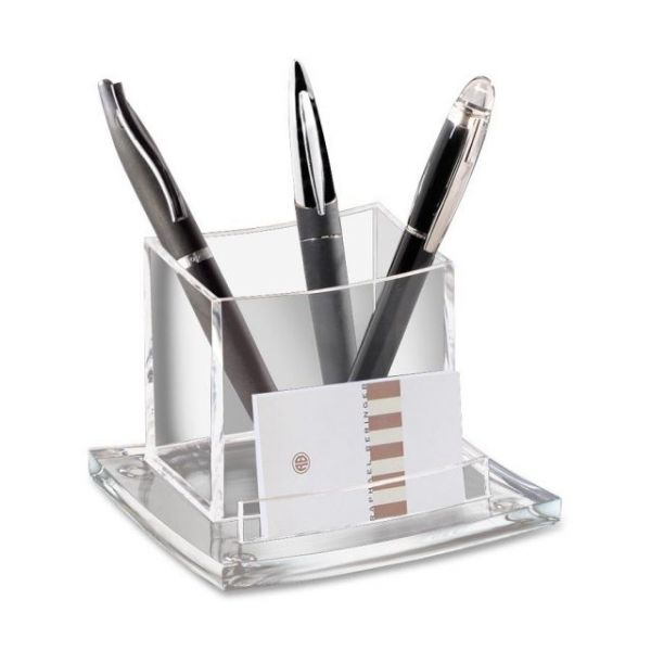 CEP Acrylight Refined Pencil Cup