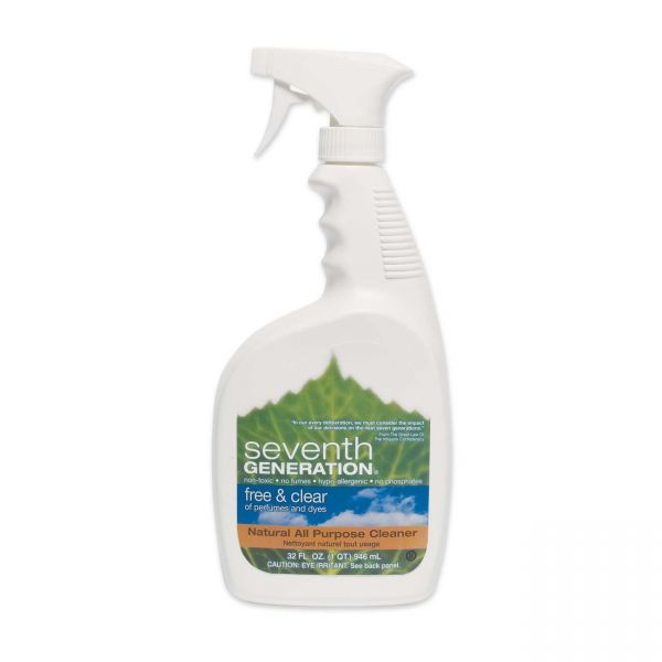 Seventh Generation All-Purpose Natural Cleaner