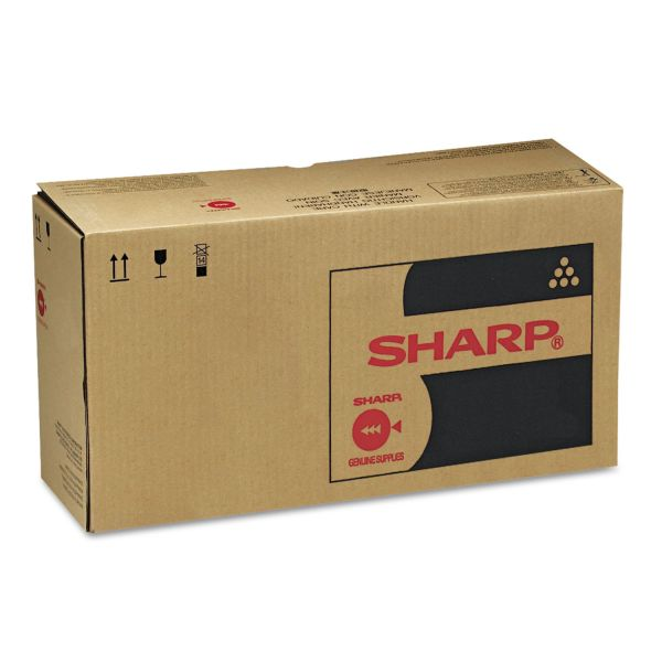 Sharp MX312NT Toner, 25,000 Page-Yield, Black