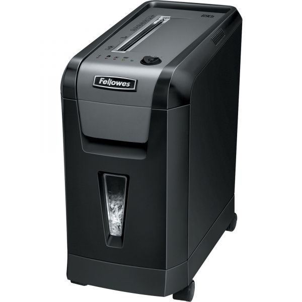 Fellowes Powershred 69Cb Cross-Cut Shredder