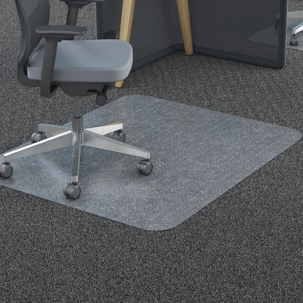 Deflect-o High Pile Chair Mat