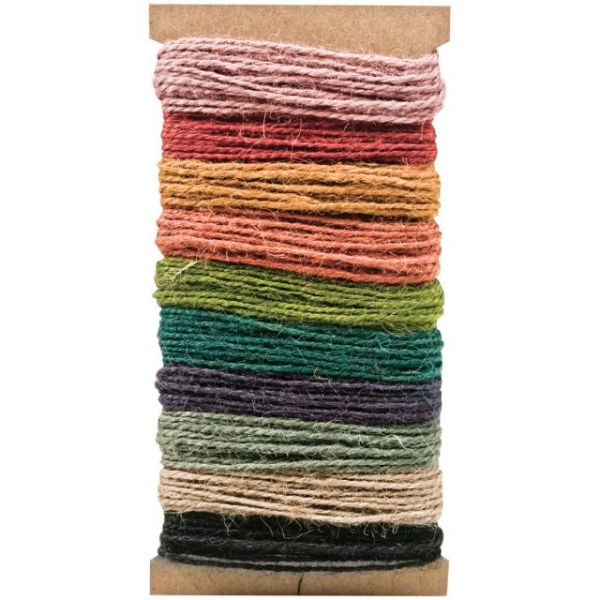 Idea-Ology Jute String 30yd