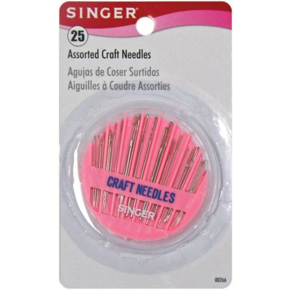 Singer Craft Needles