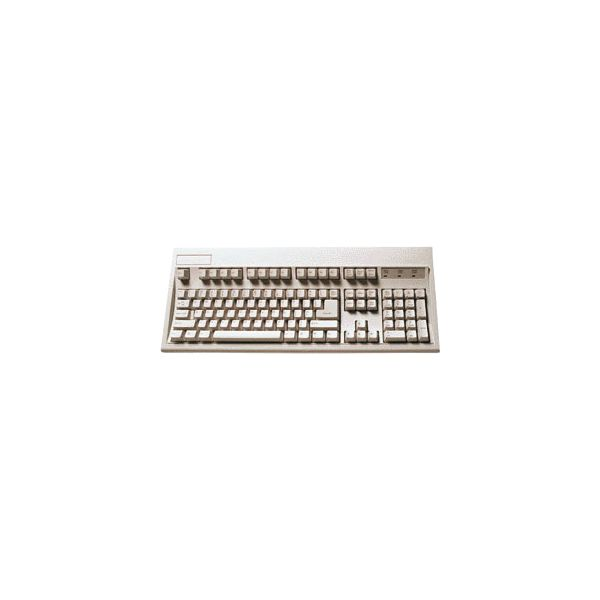 Keytronic E03601D1 Keyboard