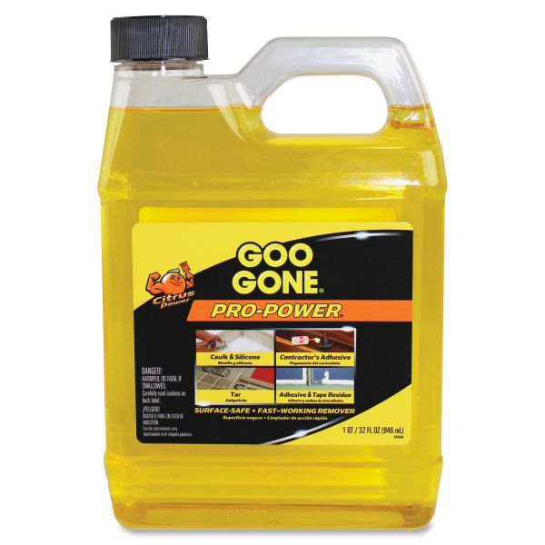 Goo Gone Pro-Power Cleaner