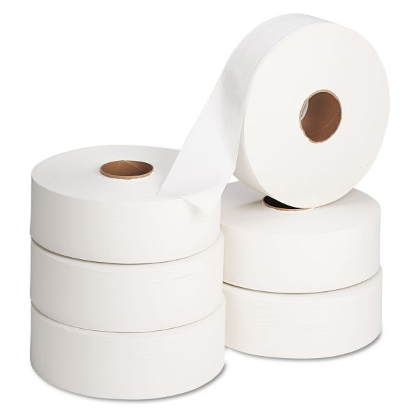 Acclaim Jumbo Toilet Paper Rolls