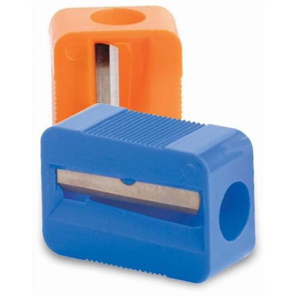 Baumgartens Handheld Manual Pencil Sharpener