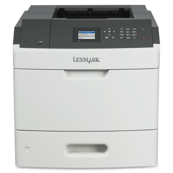Lexmark MS811N Desktop Monochrome Laser Printer