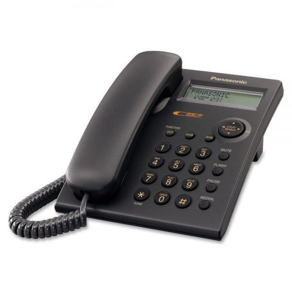 Panasonic Standard Phone - Black