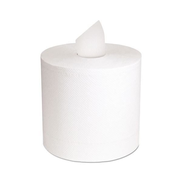 Cascades North River Center-Pull Paper Towel Rolls