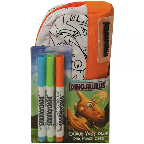 Dinosaurus Pencil Case