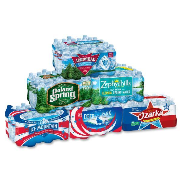 Nestle Premium Bottled Water