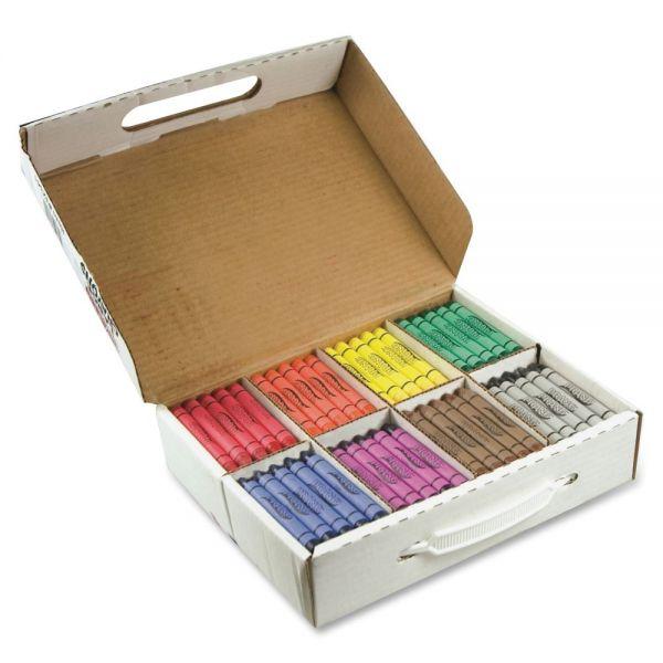 Prang Crayons Master Pack