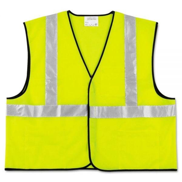 MCR Safety Class 2 Safety Vest